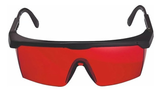 Gafas Anteojos Rojos Nivel Laser Bosch Professional