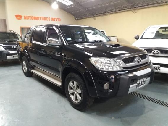 Toyota, Hilux, 2009