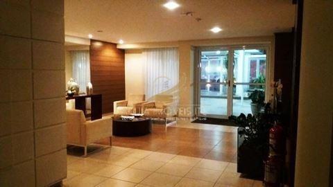 Apartamento Residencial À Venda, Jardim Santiago, Indaiatuba. - Ap0066