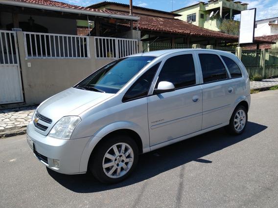 Chevrolet Meriva Meriva Premium 1.8
