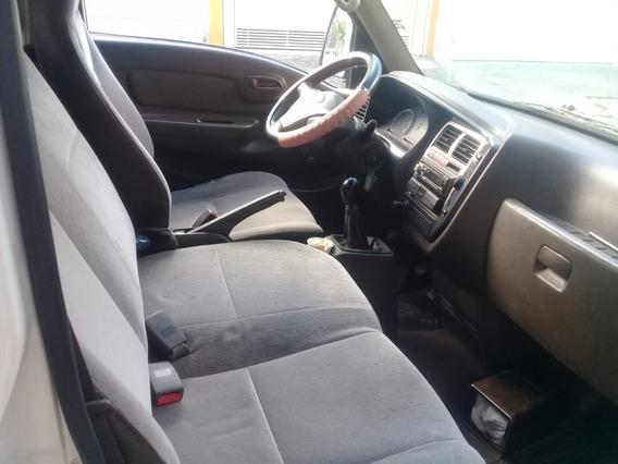 Hyundai Hr 2.5 Rd Extra-longo S/ Carroceria Tci 2p 2009