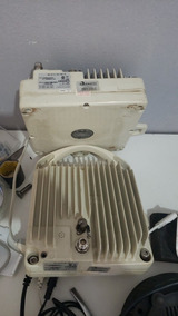 Radio Ceragon 6ghz 400mbps