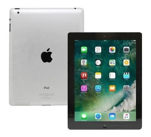 Apple iPad 3 16gb Wifi A1416 + Nf - Vitrine -envio Imediato.