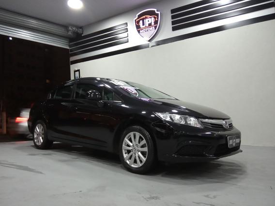 Honda Civic Lxs 2016