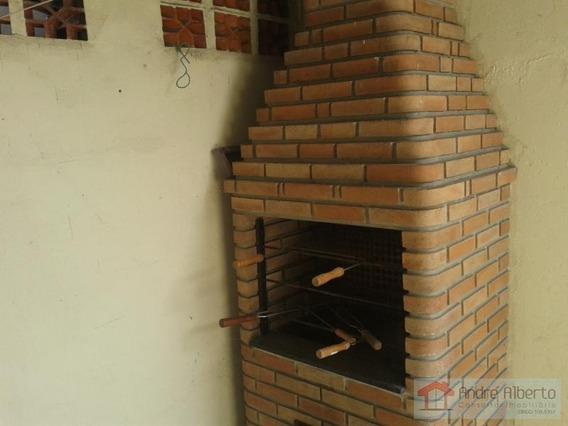 Sobrado Para Locação Em Sorocaba, Jardim São Conrado, 3 Dormitórios, 2 Banheiros, 2 Vagas - 686_1-1504755