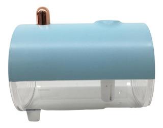 Umidificador Mini Usb Portatildifusor Purificador Ar 3 Cores