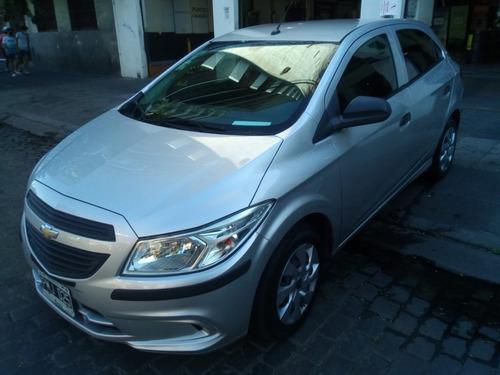 Chevrolet Onix 1.4 Lt Muy Buen Estado En General Oferta (ig)
