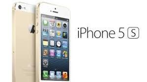 iPhone 5s 16 Gb Novo Com Garantia + Brinde