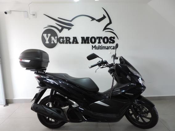Honda Pcx 150 2019 C/baú Nova