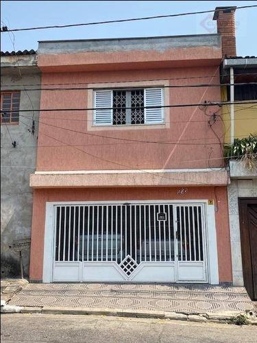 Sobrado Vila Antonieta - R$ 420.000,00 - So1185