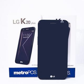 Telefono Lg K20 Plus Somos Tienda Fisica (110)