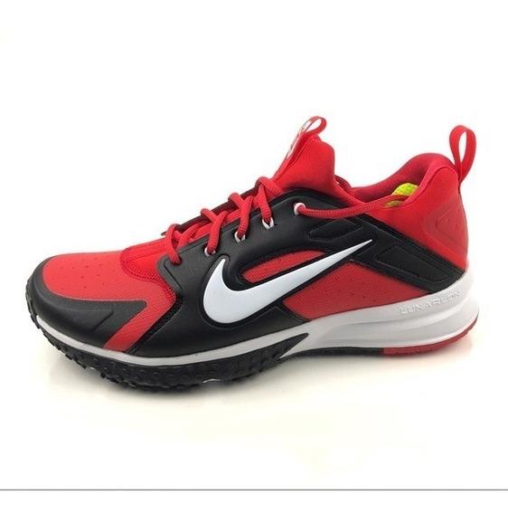 Nike Alpha Huaraches Turf Baseball - Talla 27.5