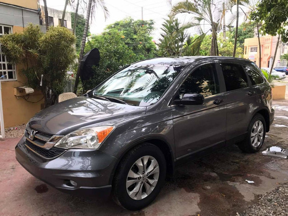 Honda Cr-v Americana Full