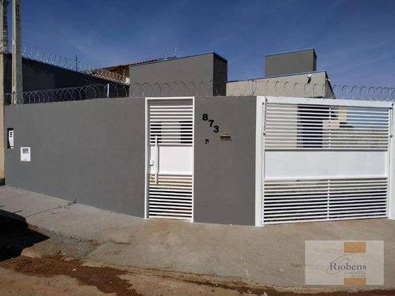 Oportunidade - Setpark - Aceita Financiamento Minha Casa Minha Vida - 2 Dormitórios 1 Tipo Apartamento - 1 Wc - Ca1212
