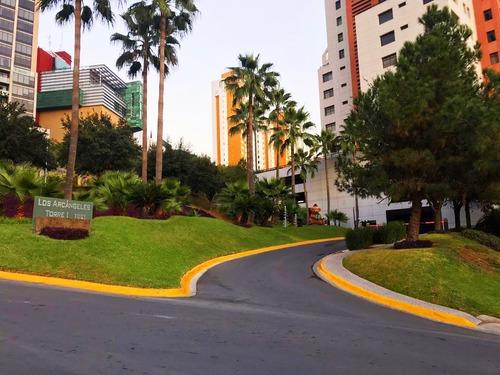 Departamento En Venta En Los Arcangeles, Monterrey