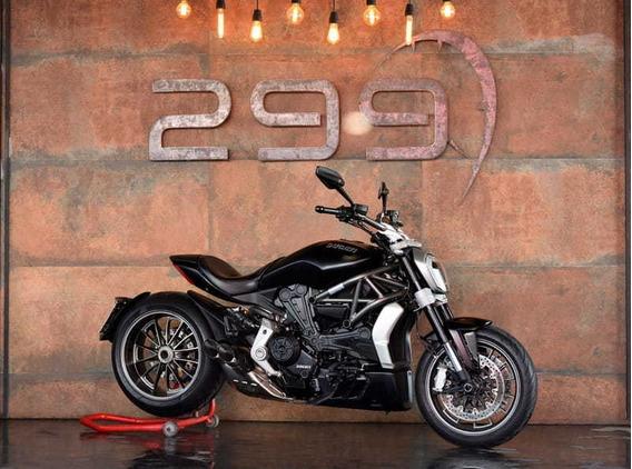 Ducati Xdiavel 2016/2017 Em Promoção!