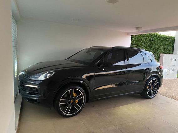 Porsche Cayenne V6 2019 Blindada