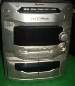 Microsystem Panasonic Mod: Sa-ak18