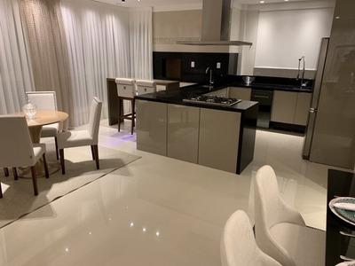 Apartamento Em Meia Praia, Itapema/sc De 137m² 3 Quartos À Venda Por R$ 1.290.000,00 - Ap259726