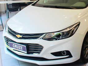 Chevrolet Cruze 4p Lt 1.4 Turbo Autos #c