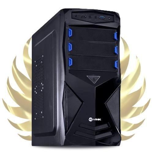 Cpu Gamer I5 6ª Geração / 16 Gb Ddr4 / 1 Tb / Gtx1050 4gb