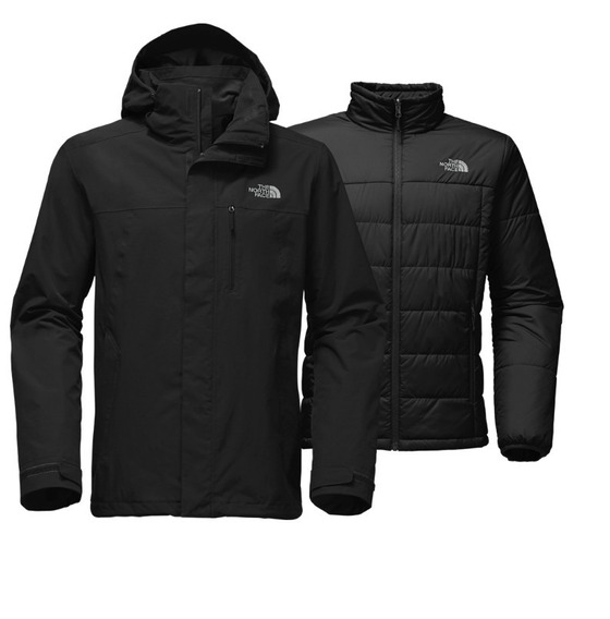Jaqueta The North Face Triclimate Carto - Masculina