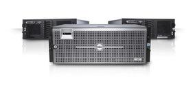 Servidor Dell Poweredge R900