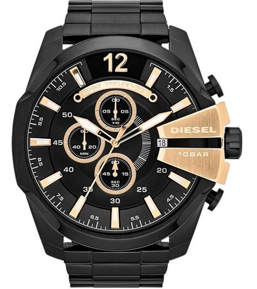 Relógio Diesel Masculino Dz4338/1pn