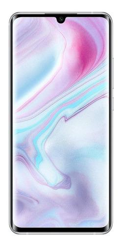 Celular Smartphone Xiaomi Mi Note 10 128gb Branco - Dual Chip