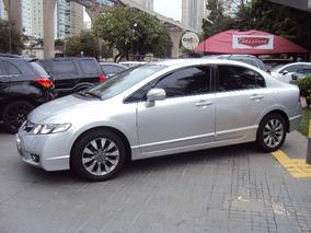 Honda Civic 1.8 Lxl Flex Aut. Ano 2010