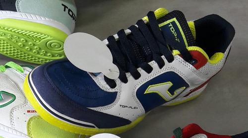 tenis futsal joma top flex mercado livre uk size 8