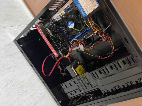 Pc Gamer I7 Com 8gb De Ram Ddr3 1600mhz
