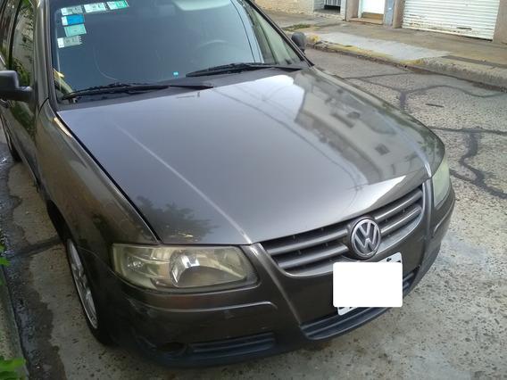 Volkswagen Gol Confortline Look 5 Puertas Full Full