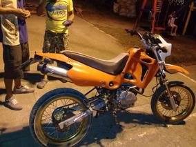 Moto Kasuki 125