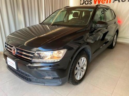 Imagen 1 de 13 de Volkswagen Tiguan Trendline 2020 Atm
