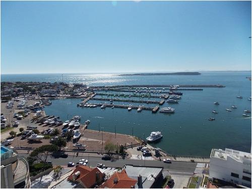 Peninsula ... Con El Puerto A Sus Pies..oportunidad !!!!!- Ref: 15933