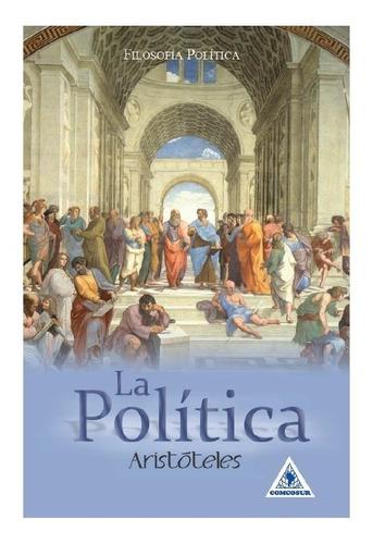 Política - Aristóteles - Libro Nuevo - Original - Sellado