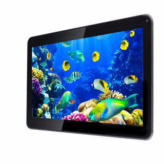 Tablet 10 Kanji Pampa Quad Core Ips 1gb 16gb Wifi Bluetooth