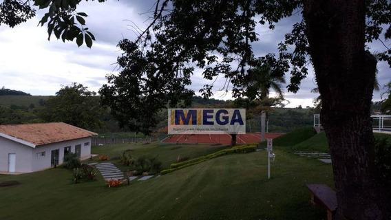 Terreno À Venda, 622 M² Por R$ 215.000,00 - Parque Da Empresa - Mogi Mirim/sp - Te0166