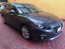 Mazda 3 Hatchback S Grand Touring 2016 Impecable