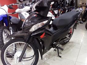 Honda New Wave 110 Motolandia Libertador 14552 Tel 47927673