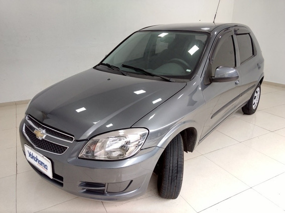 Chevrolet Celta 2013 1.0 Ls Flex Power 5p