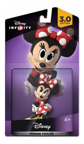 Disney Infinity 3.0 Edition: Minnie Mouse