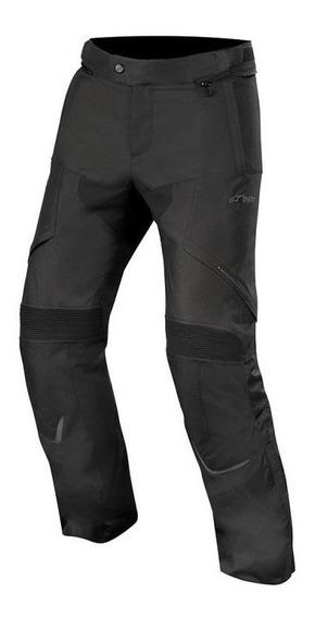 Calça Impermeável Moto Alpinestars Hyper Preta