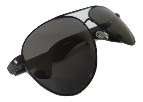 Imagem 1 de 3 de Oculos De Sol Masculino Polarizado Original Com Nota Fiscal