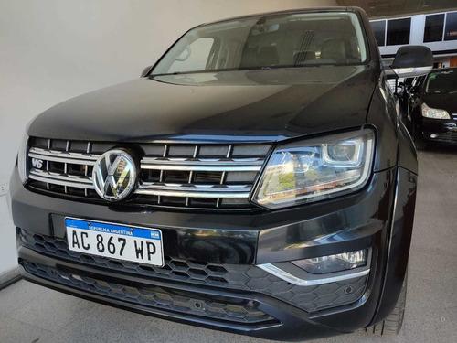 Volkswagen Amarok Highline Pack V6 Extreme 3.0 Delcentro
