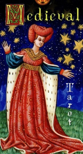 Medieval Tarot ( Libro + Cartas )