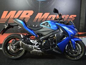 Suzuki - Gsx S 1000f - 2017