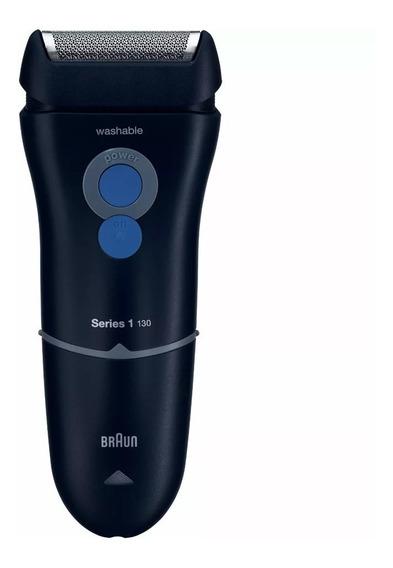 Afeitadora Braun Serie 1 130s