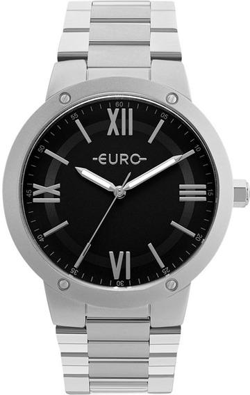 Relógio Feminino Euro Ouse Eu2035ymw/3k